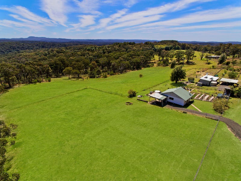 46 Yorky Waters Road, Kulnura, NSW 2250