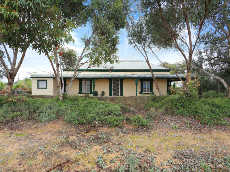 689 Australia Plains Road, Eudunda, SA 5374