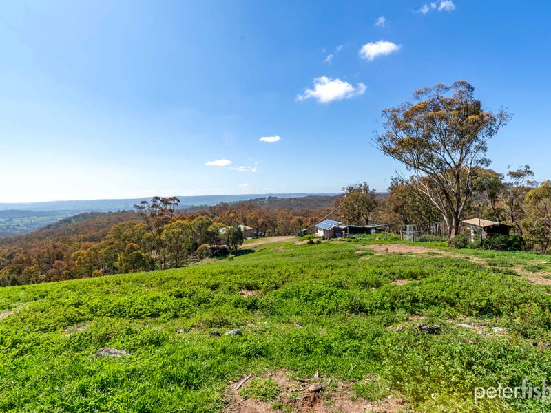 1195 Bundalah Road, Euchareena, NSW 2866