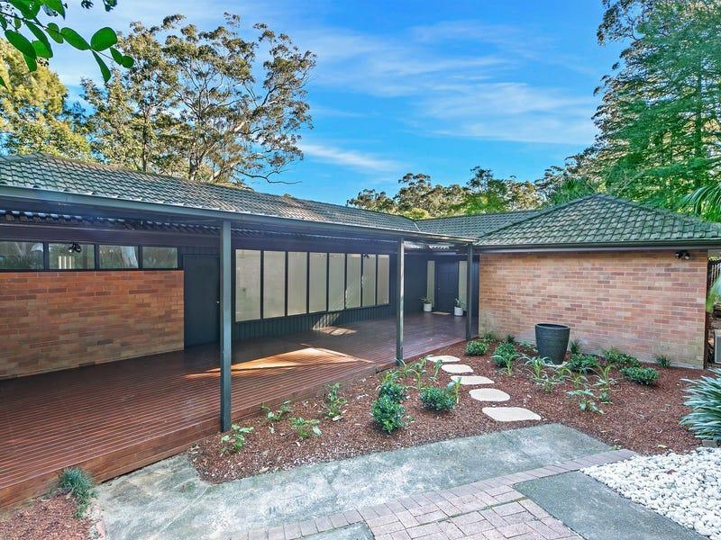 2D Marshall Avenue, Warrawee, NSW 2074