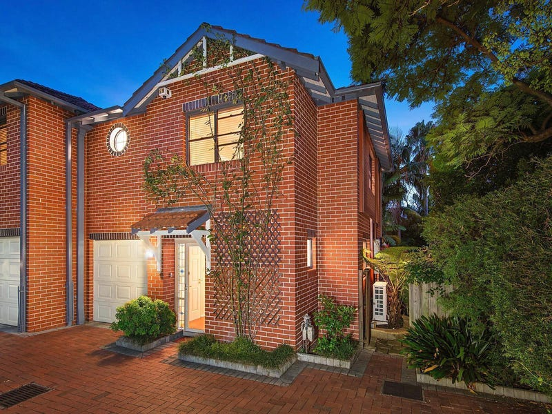 Townhouse 5/1A Nook Avenue, Neutral Bay, NSW 2089