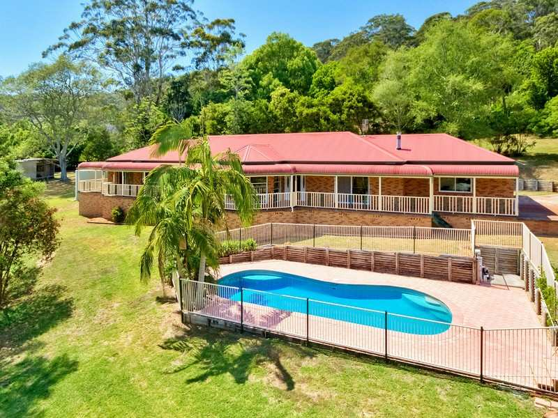 1/136 Oak Road, Matcham, NSW 2250