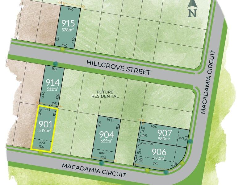 901 Macadamia Circuit, Medowie, NSW 2318