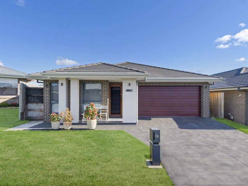 18 Clowes Street, Elderslie, NSW 2570
