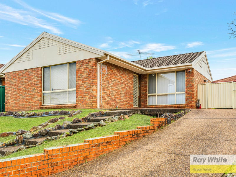 65 Swan Circuit, Green Valley, NSW 2168