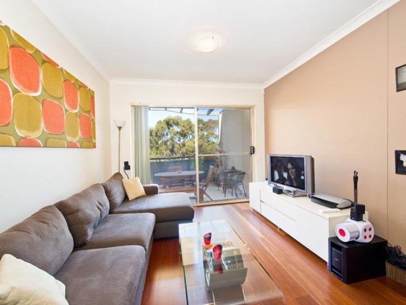 33/98 Chandos Street, Ashfield, NSW 2131