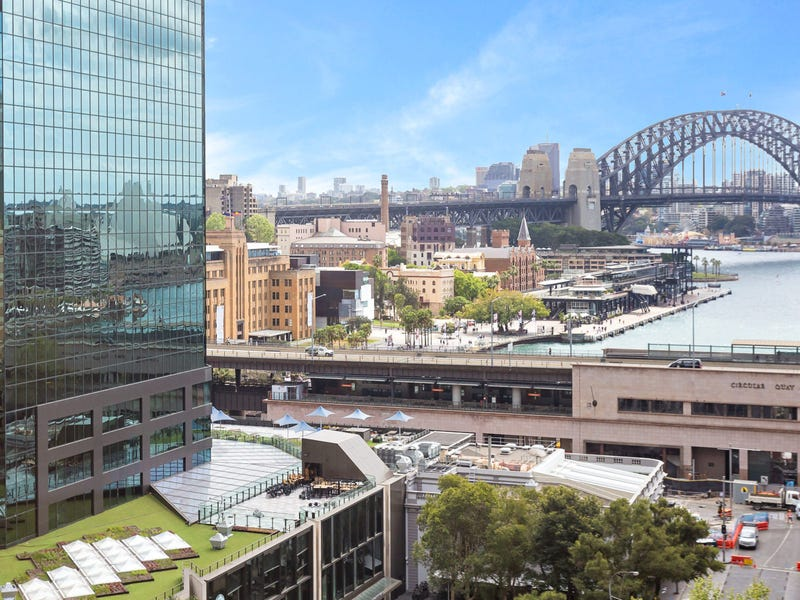 1310/38-42 Bridge Street, Sydney, NSW 2000