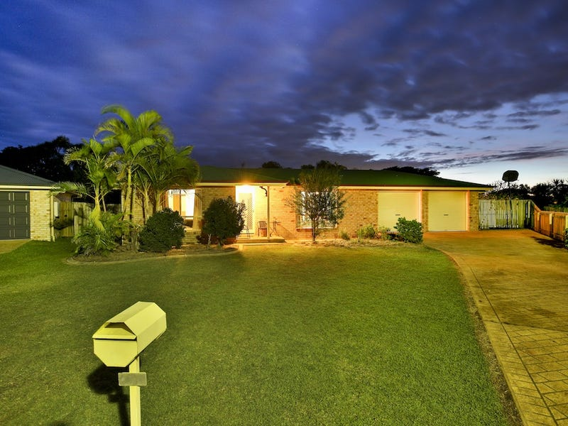 7 Blake Close, Coral Cove, Qld 4670
