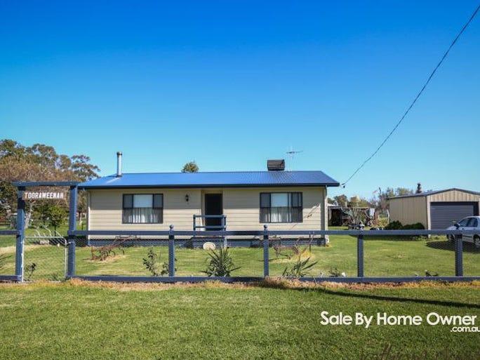 29 Corlis Street, Tooraweenah, NSW 2817