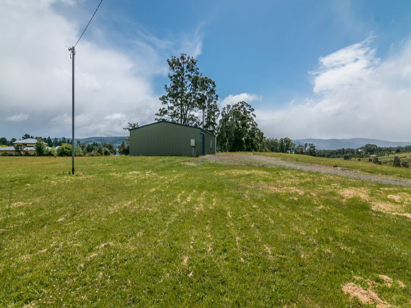 1907  Cygnet Coast Road, Cradoc, Tas 7109