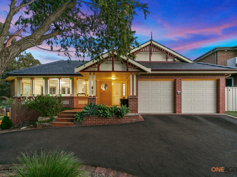 23 Stringybark Place, Alfords Point, NSW 2234
