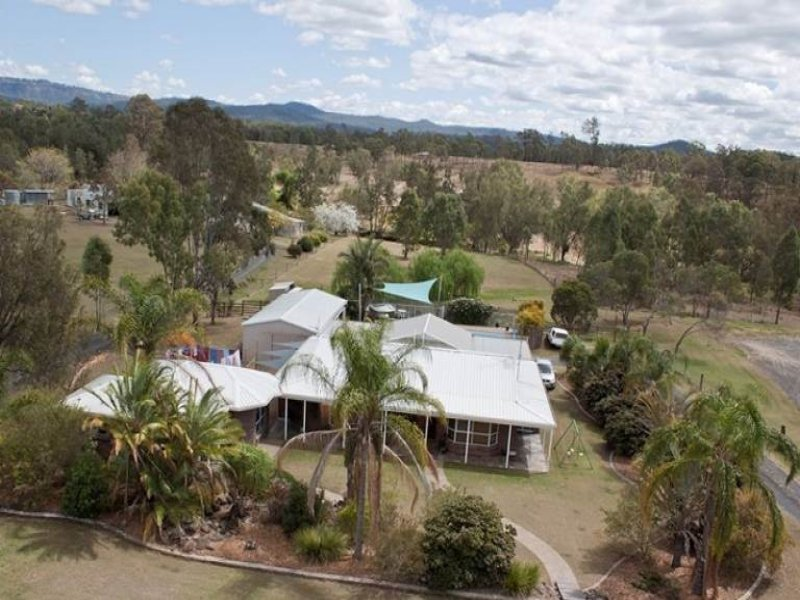 72 Gatton Creek Road, Withcott, Qld 4352