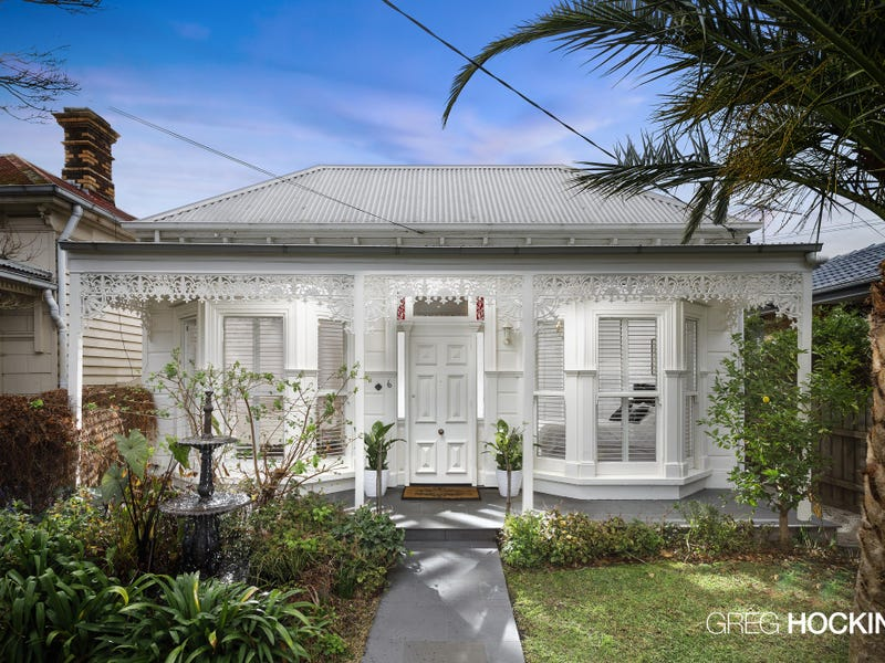 6 Russell Place, Williamstown, Vic 3016
