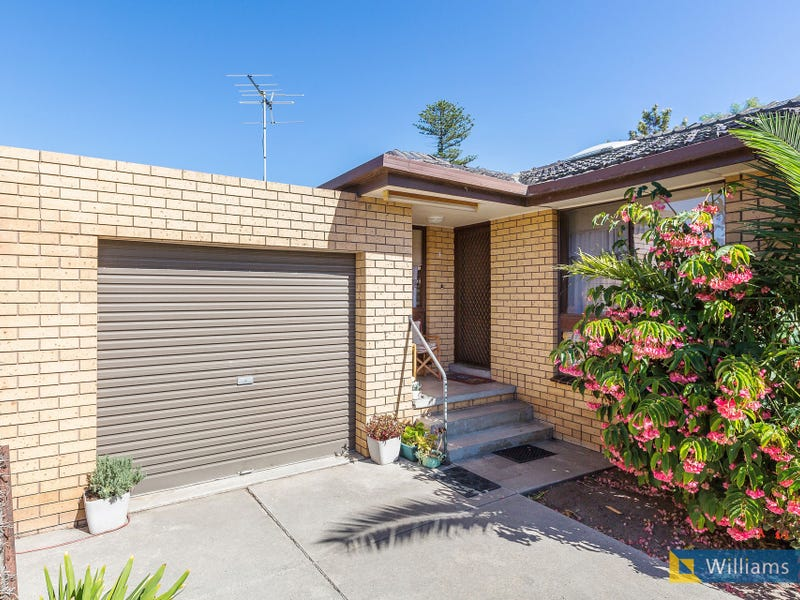 4/63 Melbourne Road, Williamstown, Vic 3016