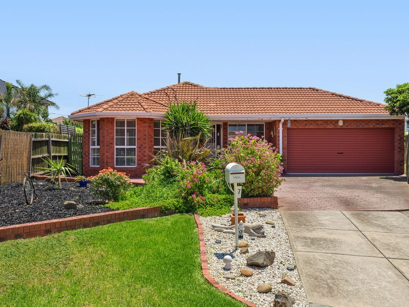 7 Alawa Court, Keilor Downs, Vic 3038