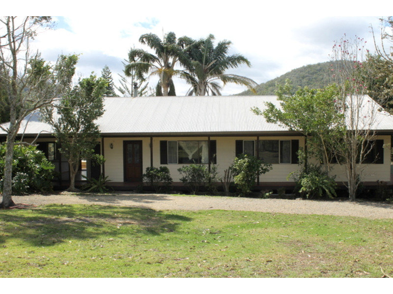 982 Pappinbarra Road, Pappinbarra, NSW 2446