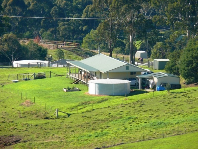 354 Bald Hills Road, Bald Hills, NSW 2549