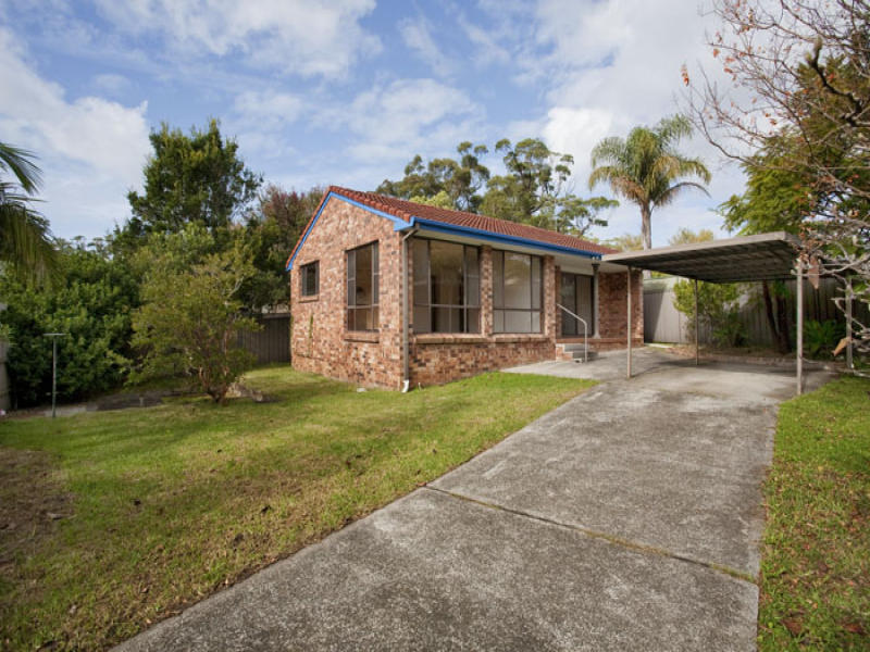 4a Longview Crescent, Stanwell Tops, NSW 2508