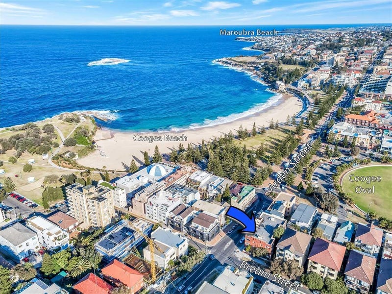 1/182 Arden Street, Coogee, NSW 2034