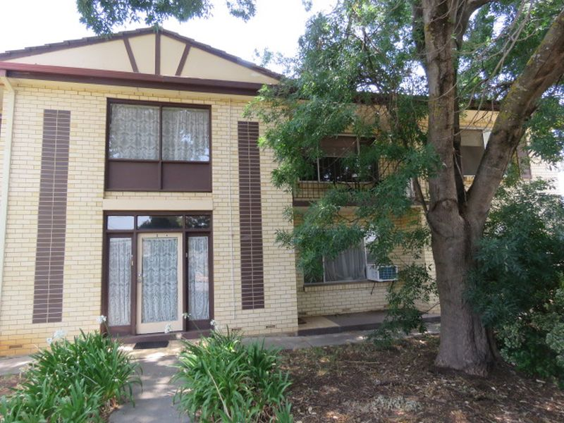 4/30  Clairville Road, Campbelltown, SA 5074