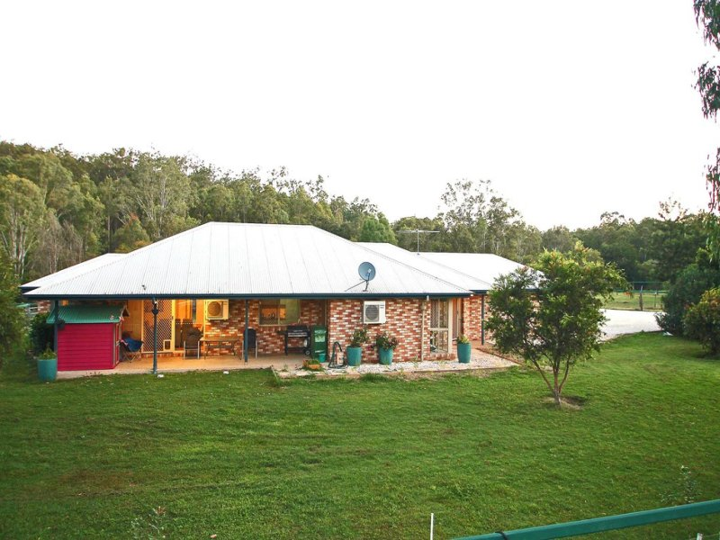 120 Mcguires Hut Road, South Ripley, Qld 4306
