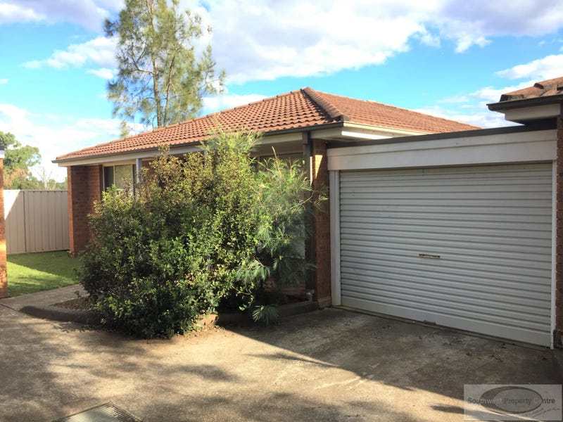 3/10 Clydesdale Drive, Blairmount, NSW 2559