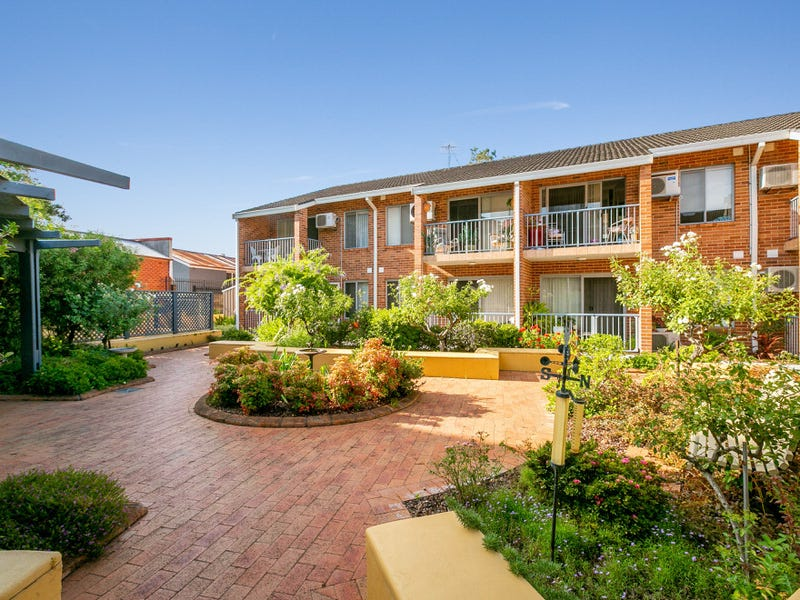 18 & 31/54-60 Osborne Street, Nowra, NSW 2541