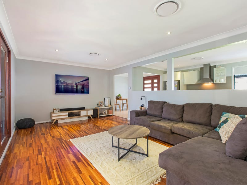 58 Kempsey Street, Jamisontown, NSW 2750
