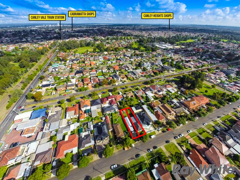 11a Malabar Street, Canley Vale, NSW 2166