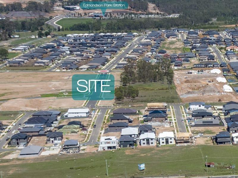 Lots at 35 Dalmatia Avenue, Edmondson Park, NSW 2174