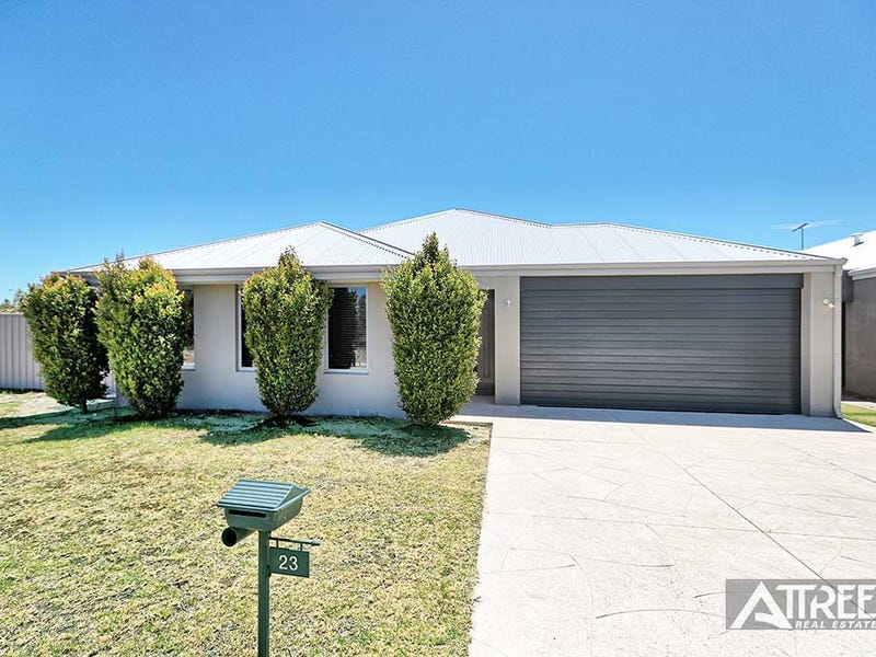 23 Ballycastle Loop, Canning Vale, WA 6155