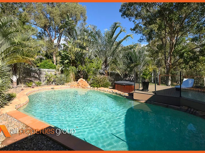 1 Plantagenet Court, Forestdale, Qld 4118