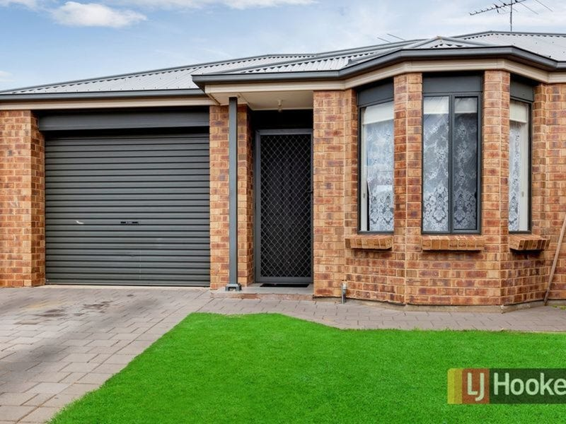22D Harcourt Terrace, Salisbury North, SA 5108