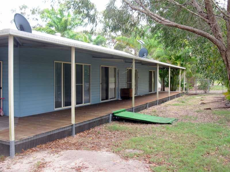 Address available on request, Captain Creek, Qld 4677