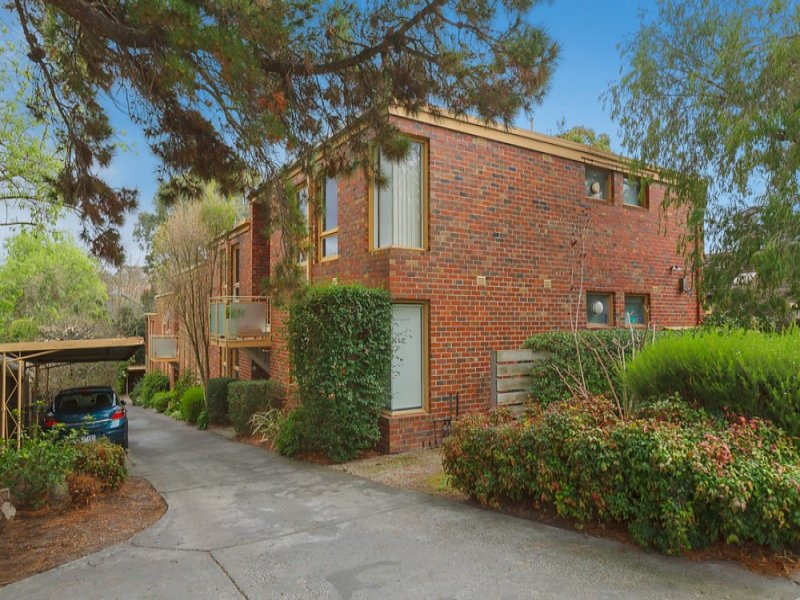 8/3 Rotherwood Road, Ivanhoe East, Vic 3079