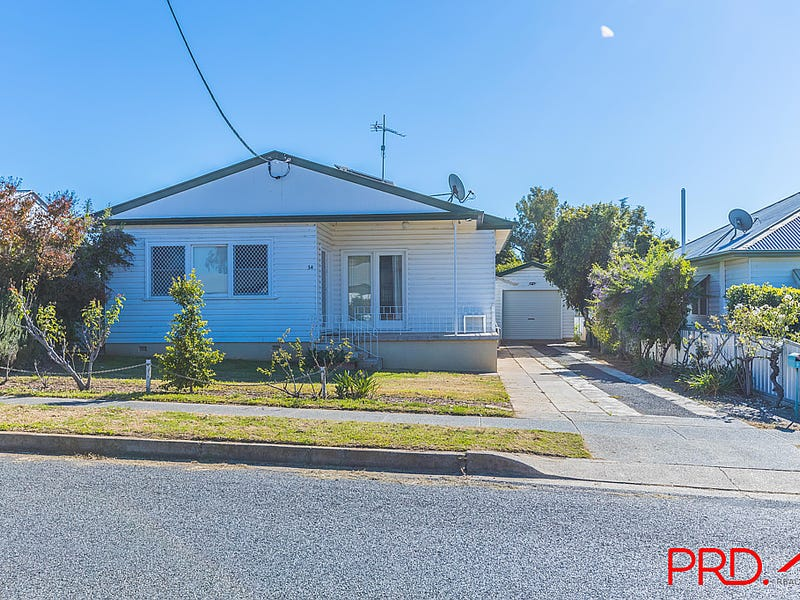 34 Hillvue Road, Tamworth, NSW 2340