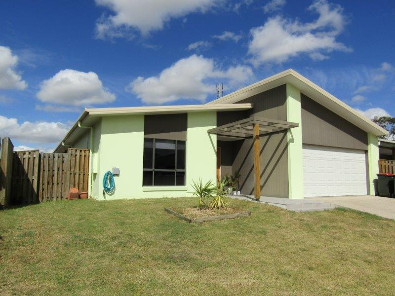 4 Cordingly Street, Blackwater, Qld 4717