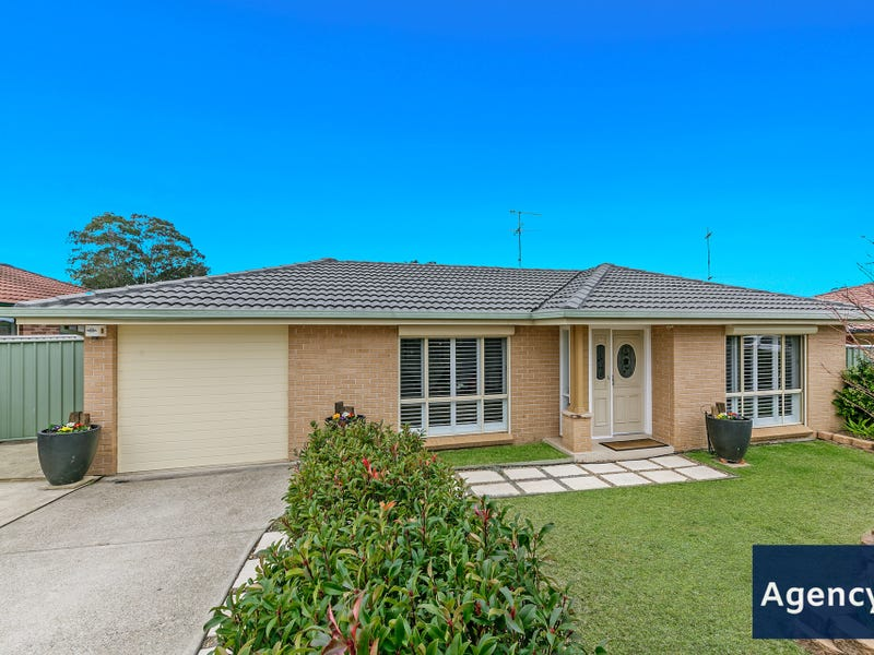 3 Lang Road, South Windsor, NSW 2756