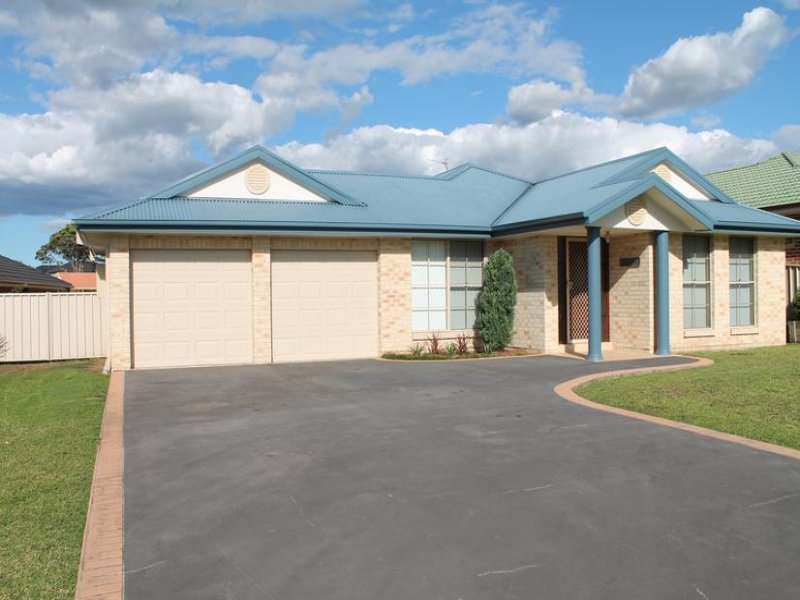 17 Carrington Park Drive, Nowra, NSW 2541