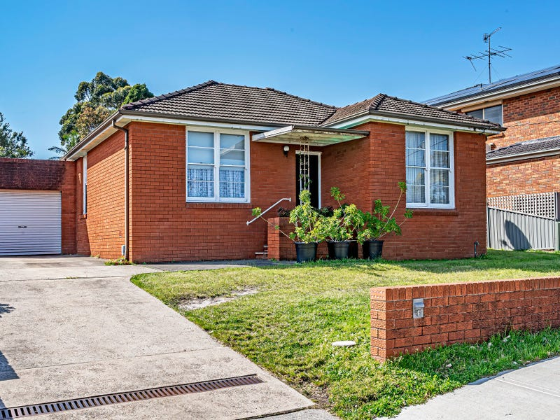 4 Hunter Avenue, Matraville, NSW 2036