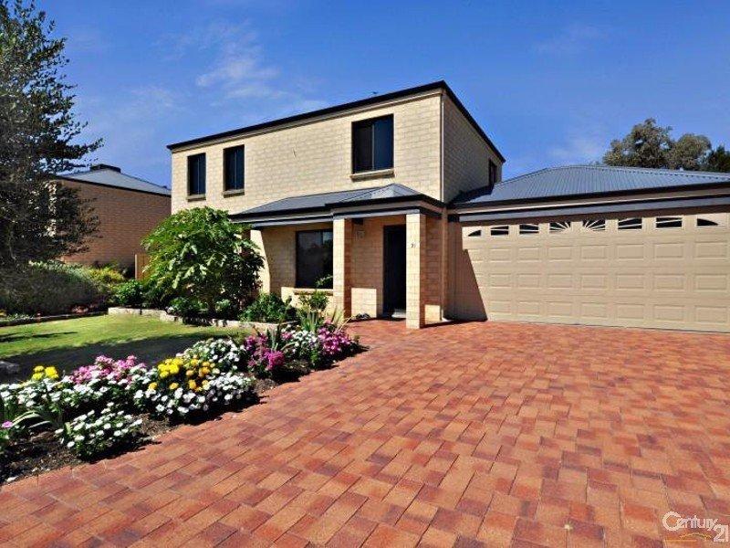 39 Stradbroke Gardens, Ridgewood, WA 6030