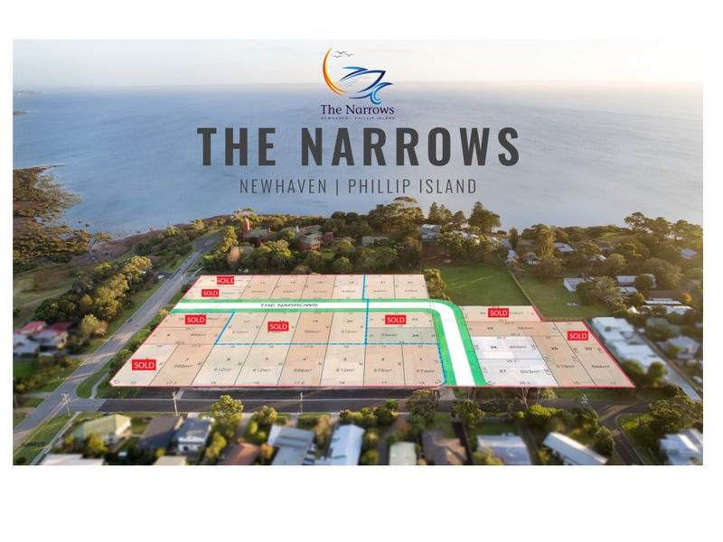 Lot 9, 55-71 Boys Home Road, Newhaven, Vic 3925