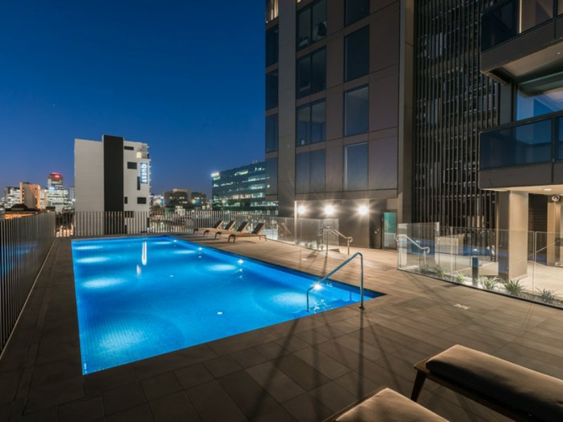 401/411 King William Street, Adelaide