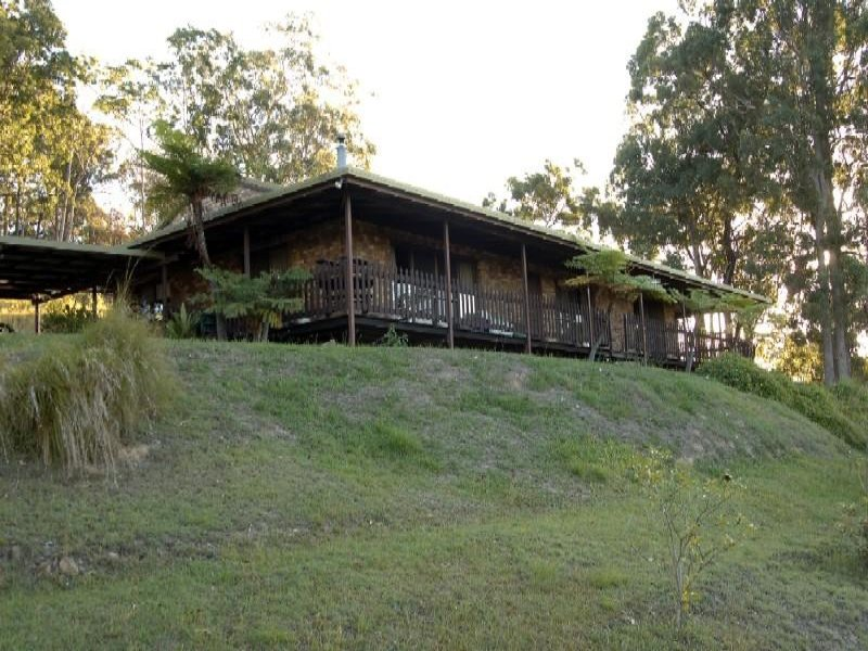 Address available on request, Tallebudgera Valley, Qld 4228
