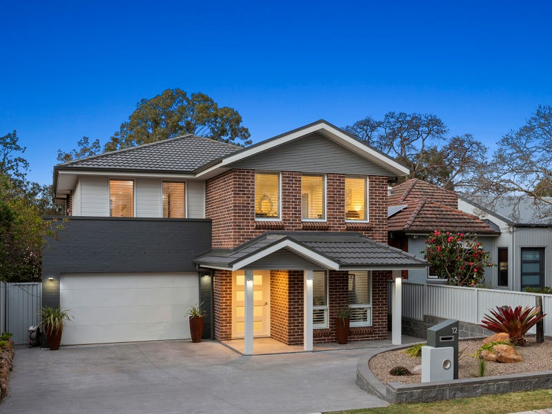 12 Crowley Crescent, Melrose Park, NSW 2114