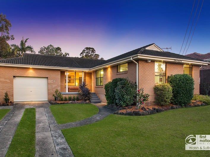 2 Hilda Road, Baulkham Hills, NSW 2153