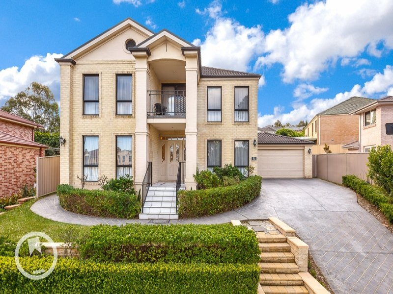 31 Softwood  Avenue, Beaumont Hills, NSW 2155