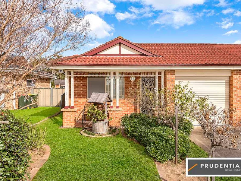 42 Aberfeldy Crescent, St Andrews, NSW 2566