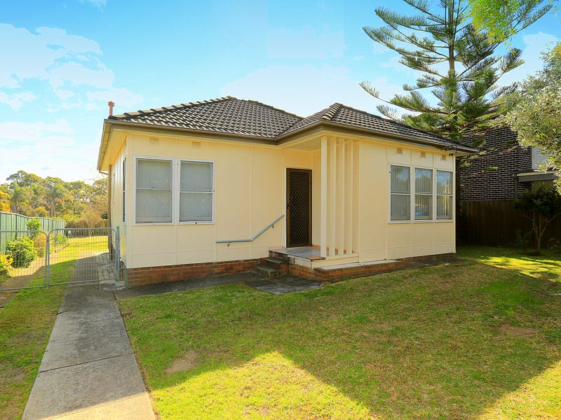 21 Cutcliffe Avenue, Regents Park, NSW 2143