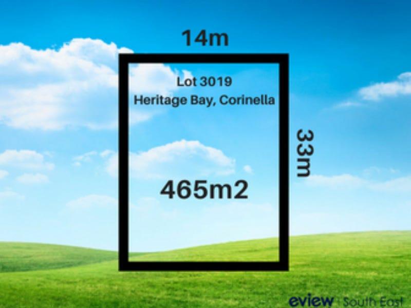Lot 3019 Heritage Bay, Corinella, Vic 3984